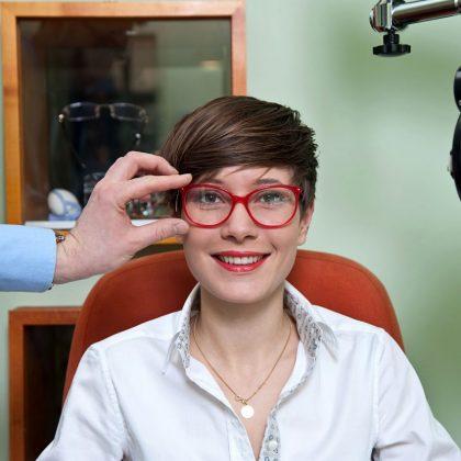 Claus Krell Optik - Stellenangebot Optiker