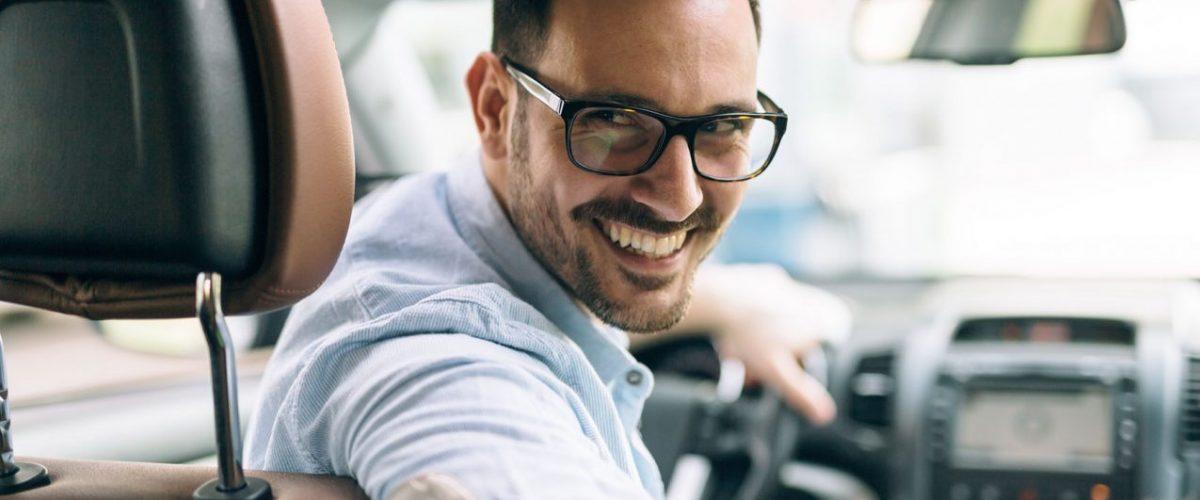 Claus Krell Optik - Autobrillen und Autobrillengläser