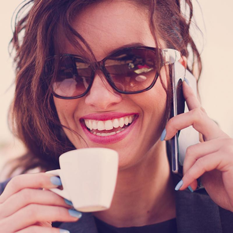 Welcher Sonnenbrillen-Typ sind Sie? © astarot/Shutterstock.com
